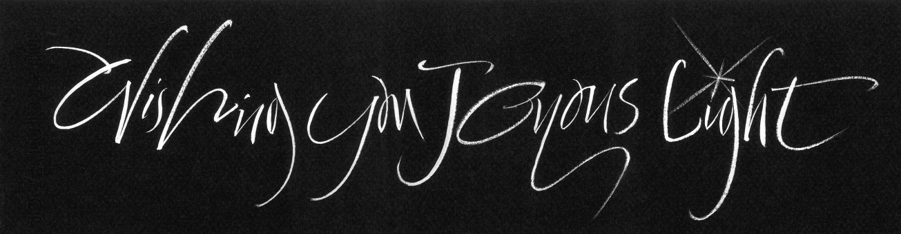 Alexander - blk and white copy of joyous light